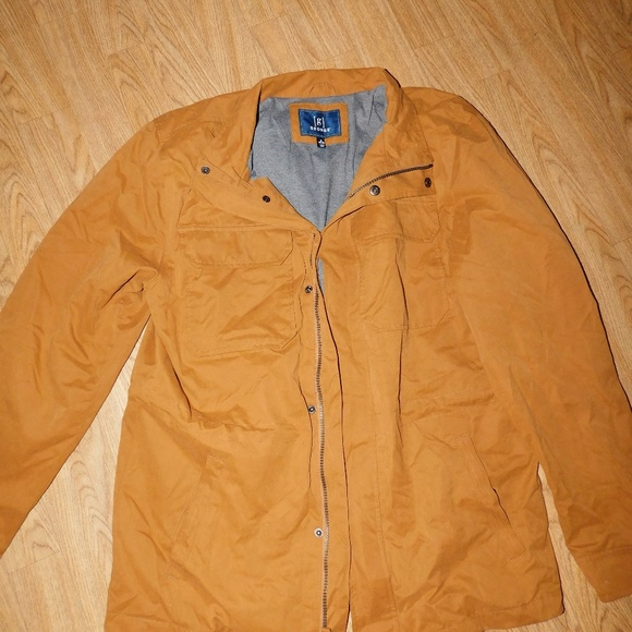 George Other - Men's  Winter Coat By George Size Medium 38-40